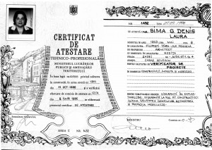 diploma verificator laura